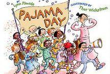 Pajamas day