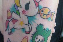 Tattoos and tattoo inspiration / by Tiffany Brooke