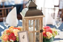 Vintage Nautical party ideas
