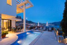 Kalkan Aparts For Rent / Kalkan Villa / Apart rentals. Real Estate. Property Management