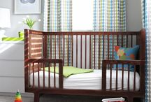 Isla's bedroom / Toddler and nursery inspiration