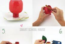 Pencil case holders