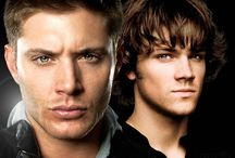 i <3 supernatural / by Joey Dunkle
