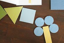 Drukowane gry i zadania dla dzieci / Free Worksheets And Printables For Kids