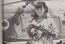 El helicóptero en el conflicto Arabe - Israeli (1967 y 1973)