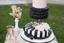 Wedding Cakes / breathtaking wedding cakes to make you go WOW!