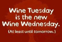 Wine Lovers / fun, facts, and WINE (preferably Chilean).