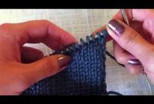 Вязание. Мастер-классы