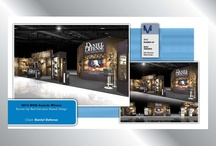 Daniel Defense Shot Show 2012  / by Moose Exhibits