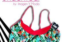 IM Intimo / Diseño, tendencias y moda. Prendas desarrolladas pensando en la mujer activa, fresca, actual, moderna.  Paquete completo.