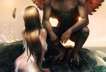 Magic/fantasy