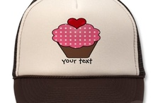Cupcake products / Cute Cupcake tshirts, cupcake bags, cupcake gifts , perfect gift and personal use item for a baker or cupcake maker #cupcakes #sweets #desserts