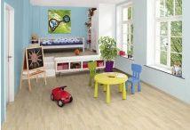 Inspiration - Laminate flooring