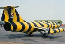 US Starfighter / Lockheed F-104 Starfighter