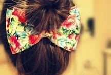 hair :*