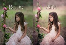 Photoshop And Lightroom Tutorials And Tips