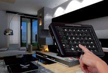 iNELS - inteligentný dom / SMART HOME SOLUTIONS www.inels.sk  ovládajte svoj dom cez smartfón - prehľad, úspora, komfort, bezpečie a zábava