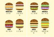burger tacos