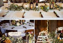 Ideas for Katie's Wedding