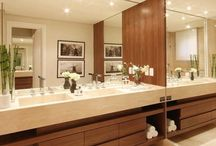 decoración baños