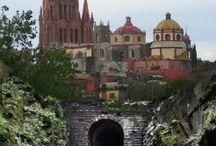 Secrets of San Miguel de Allende