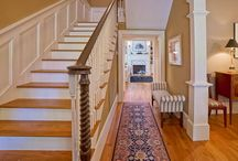 Make an Entrance / Welcome! Beautiful entryways of the lowcountry
