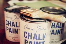 Paint Ideas