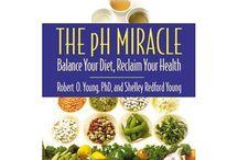 Alkaline  / Ph miracle