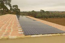 location de toiture panneau solaire