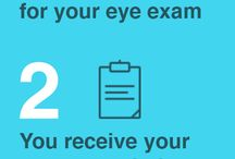 Sightbox is the simplest way to get contact lenses and a new prescription. We book your exam, pay for it, then deliver a 1-year supply of contact