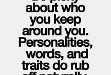 Reminders ...