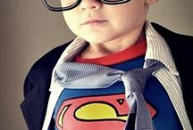 Super superman costume