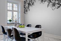 Bomen Behang / Wallpaper Trees / Bekijk hier een mooie selectie van al het trendy bomen behang / wallpaper trees