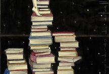 Book Love / by Michele Moss