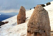 Tours of Nemrut