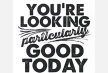 Hey Gorgeous! Life is soo good to you!xo