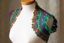 boleros crochet / by Elena Perez Patiño