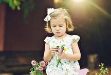 Portretfotografie kids
