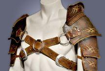 Armor/accessoires