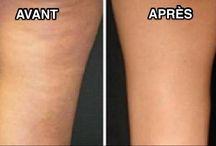 Detox et peau