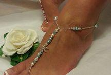 Pretty Feet / by sabrina jai