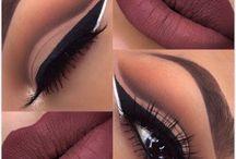 Makeup goals