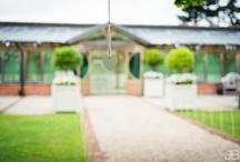 My beautiful wedding venue