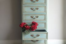 French Provincial Collection