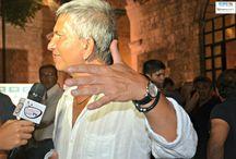 LA NOTTE DELLA TARANTA 2013 - IL CONCERTONE A MELPIGNANO / GUARDA IL VIDEO: http://www.salentoweb.tv/video/8030/notte-taranta-2013-corcertone-finale — presso Melpignano (Le).