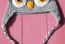 Crochet Uncinetto / Tutto #crochet e #uncinetto per bambini