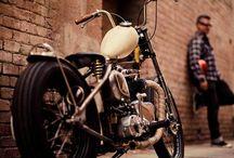 blarrrr!!! motorcycles