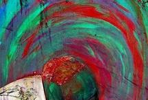 My Art / by Jerald Locke