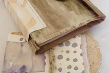 Textil & Monotipia