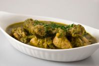 Chick curries